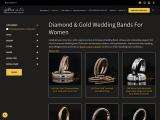 Massachusetts Wedding Bands – Alex and Company