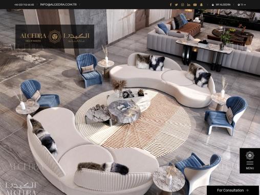 Decor Company – Interior Design Companies in Turkey