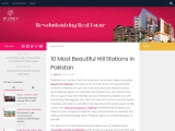 7 Most Beautiful Hill Stations in Pakistan