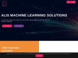 Business Solutions Using Machine Learning Services