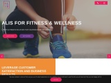 AI Solutions for Fitness & Wellness and A Personal Trainer | ALIS