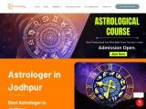 Expert Astro Palmist in Jodhpur