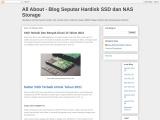 SSD Terbaik Dan Banyak Dicari Di Tahun 2021