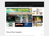 home brew shop near me – all home brew
