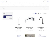 Buy Bathroom & Kitchen Sink Taps Online in Lagos | Sanitary Store Nigeria