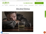 What is the finest alcohol and drug detox centre? | Aloha Detox