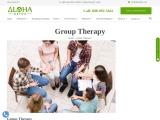 Group Therapy Florida | Group Counseling | Aloha Detox