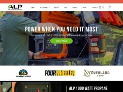 Alp Generators screenshot