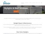Velux Impact Resistant Skylights