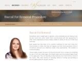 Best Buccal fat removal in Dubai