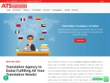 Alsun for translation services in Dubai
