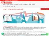 french translation in dubai| legal translators in dubai