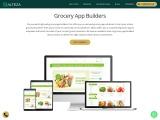 Hire Grocery App Builder – Alteza