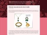 Wholesale Amazonite Jewelry Store in India