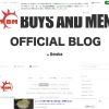 水野勝(BOYS AND MEN)のブログ