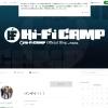 Hi-Fi CAMPのブログ