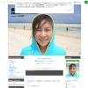 倉田真由美のブログ