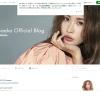 紗栄子のブログ