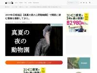 【真夏の夜の動物園・上野】で闇夜に潜む動物を撮影してきた。│amedia-online