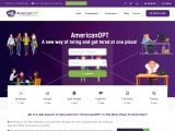 Job Sites In USA | Opt Jobs In USA – American OPT