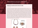 Wholesale Amethyst Jewelry Store in India