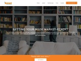 Self-Publishing a Book Online | Amnet Author Services