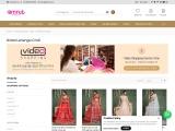 Bridal Lehengas – Amrut the fashion icon