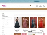 Latest Designer And Partywear Gowns – Amrut The Fashion Icon