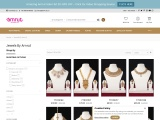 Online Jewellery Shopping In India – Amrut The Fashion Icon