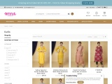 Best Online Kurti In India – Amrut The Fashion Icon