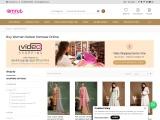 Salwar Kameez – The Ethnic Wear! Amrut The Fashion Icon