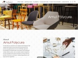 Affordable Office Chairs | Computer Chair Manufacturers – Amul Polycure