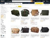 Amazon.co.jp: ドンケ カメラバッグ