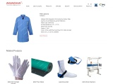 ESD Aprons Labcoat and Coverall Manufacturers in Hyderabad