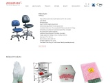 ESD Chairs and ESD Stools Manufacturers in Hyderabad