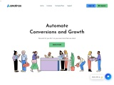 Anatrax – Automated Your Website Growth and Conversion Toolkit