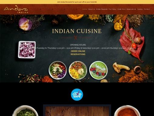 Best indian food restaurant in Castle hill Sydney NSW
