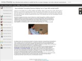 Certification in Individual Counseling Services | Anna Chandy