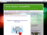 Anna Karins ArtandPlej