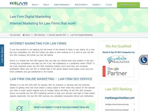 Law Firm SEO Marketing | Law Firm Digital Marketing | Law Firm Advertising | law firm social media marketing