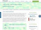 Legal Firm SEO | Marketing Agency for Legal Firms | Legal Marketing