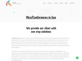 Conferences in goa | Conference halls in goa | Meeting places in goa