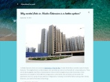 Why rental flats in Noida Extension is a better option?