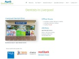 Team of Skilled Prosthodontist and Best Dentist in Liverpool