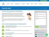 Illustration Figure: Apex Solutions Limited