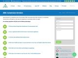 XML Conversion Company ePub Conversion Services