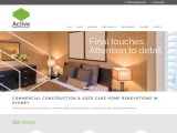 Active Property Group Aust Brookvale