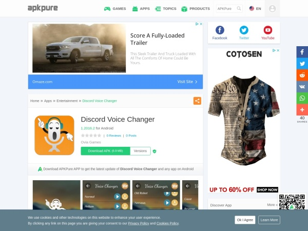 Discord Voice Changer  - 15 Best Voice Changer for Discord 2020 (Free & Paid)