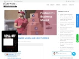 Postmates Business Model and How it works