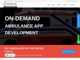 Ambulance Booking App | Ambulance App